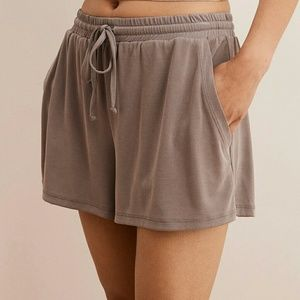 NWT AERIE Real Soft Easy Lounge or Sleep Shorts